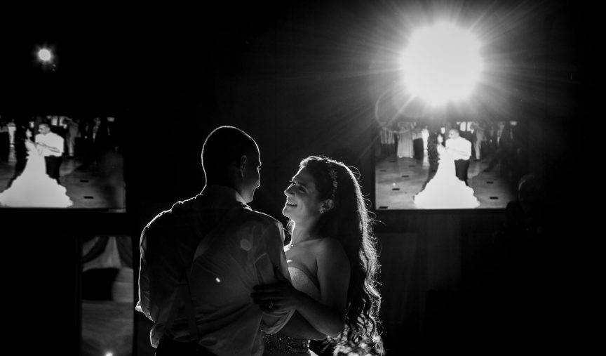 Can a Video Montage for my Wedding Reception make it memorable?