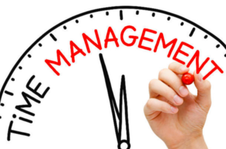 Time Management DASH OF CLASS PLATINUM